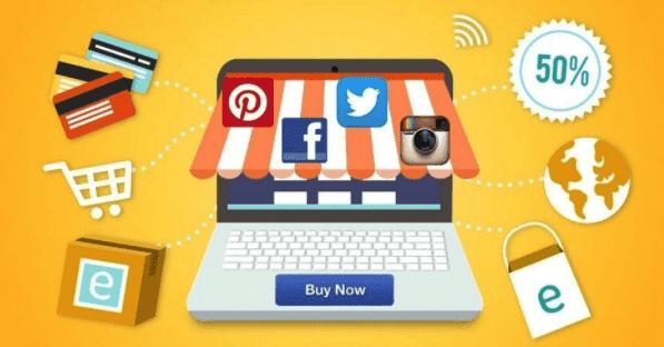 Social Media Platforms and Ecommerce